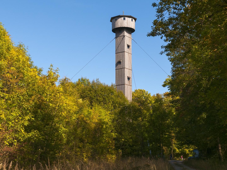 Turm der Einheit